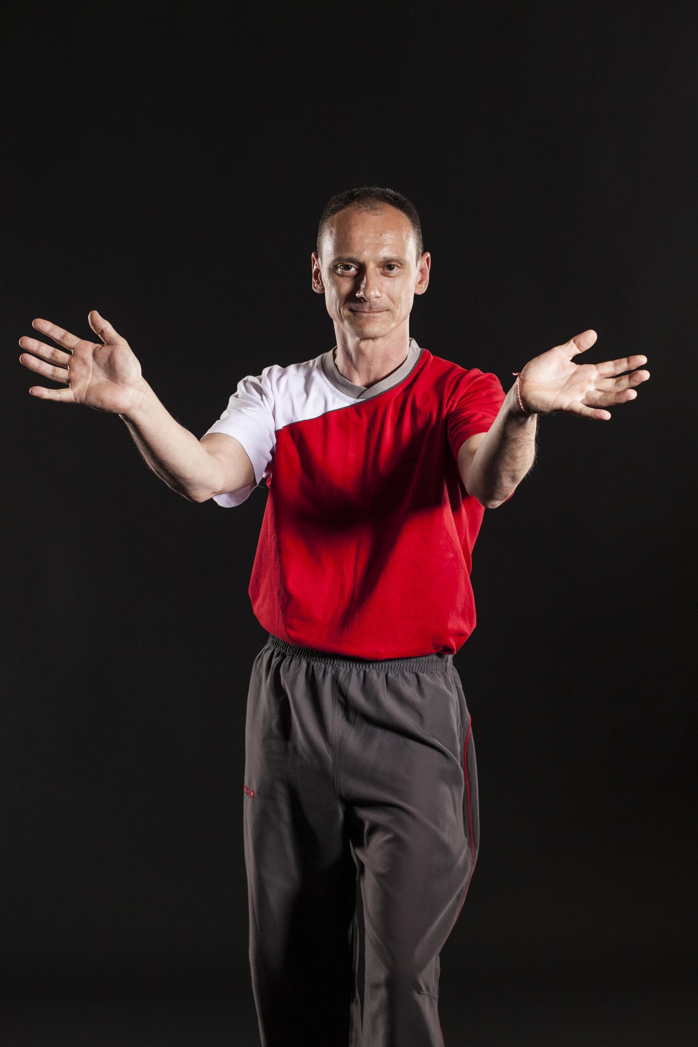 Sifu Rolf Gräsel